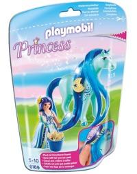 Playmobil: Foil Bag - Princess Luna & Horse (6168)