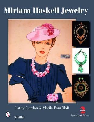 Miriam Haskell Jewelry by Cathy Gordon