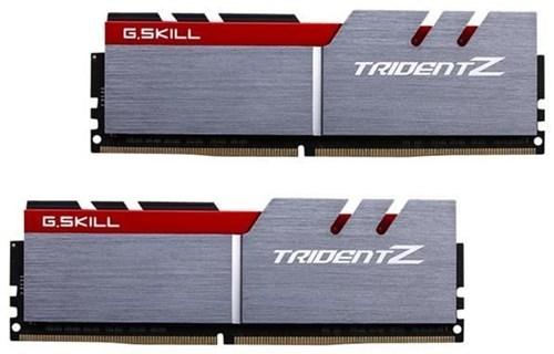 2x8GB G.SKILL Trident Z Series DDR4 3200Mhz RAM image