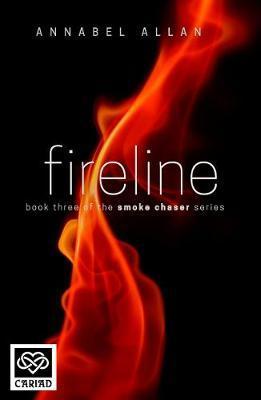 Fireline by Annabel Allan image