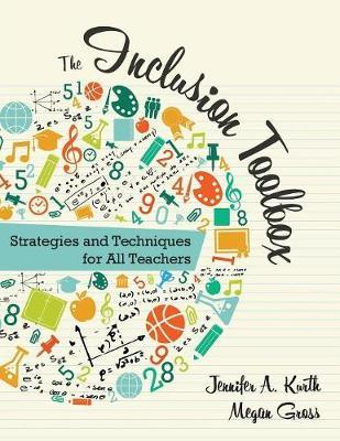 The Inclusion Toolbox by Jennifer A. Kurth