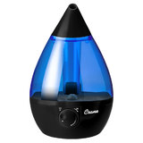 Crane Ultrasonic Vaporiser Drop - Indigo/Black