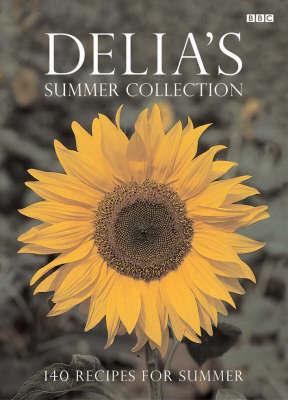 Delia's Summer Collection by Delia Smith image