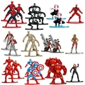 Jada Metal Minis: Marvel – Die-Cast Mini-Figures (Assorted Designs)