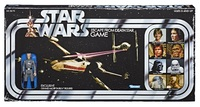 Star Wars: Escape From Deathstar - Retro Board Game