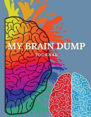 My Brain Dump Journal by Marinova Journals