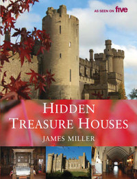 Hidden Treasure Houses by James Miller image