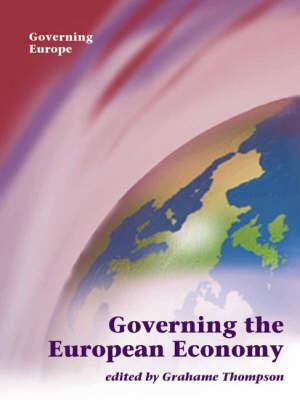 Governing the European Economy image