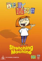 Tracey McBean - Stretching Machine on DVD