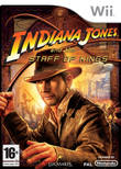 Indiana Jones and the Staff of Kings for Wii