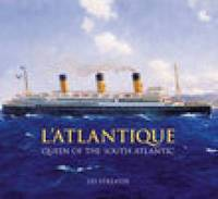 L'Atlantique by Les Streater image