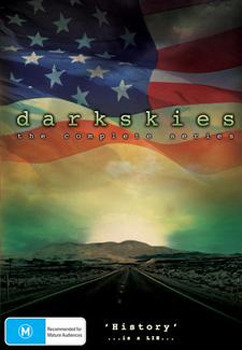 Dark Skies - Complete Series (5 Disc Box Set) DVD