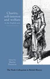 Charity, Self-Interest And Welfare In Britain image