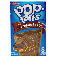Kellogg's Pop Tarts Frosted Choc Fudge