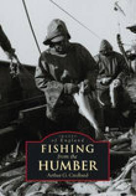 Fishing from the Humber by Arthur G. Credland