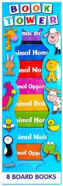 Book Tower: Animals