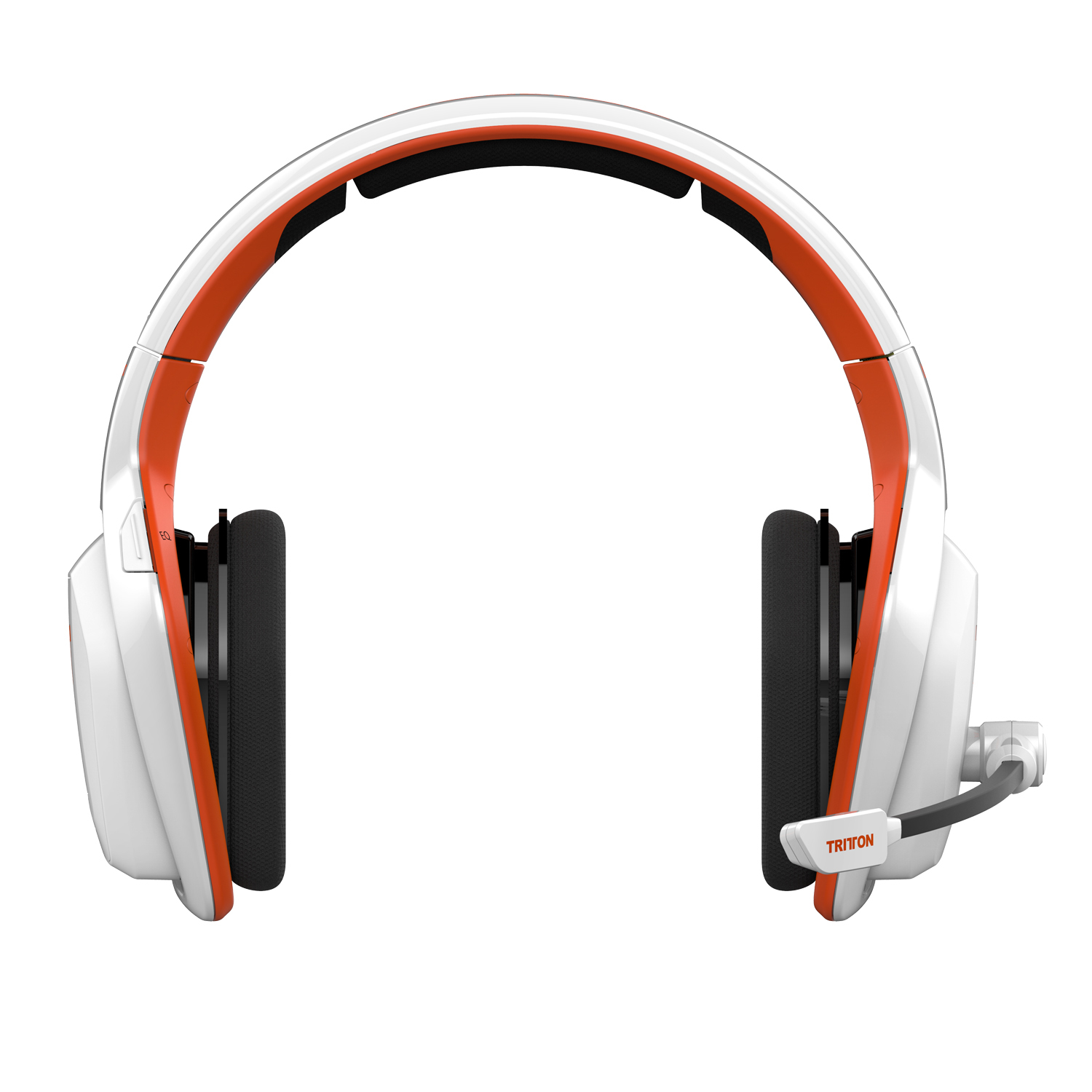 tritton katana universal 7 1 hd wireless headset white ps4 buy now at mighty ape nz. Black Bedroom Furniture Sets. Home Design Ideas