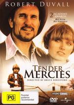 Tender Mercies on DVD