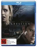 Regression on Blu-ray