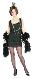 Rubies: Chicago Flapper Costume - (Small)