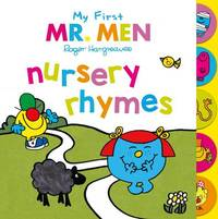 My First Mr. Men Nursery Rhymes by Egmont Publishing UK