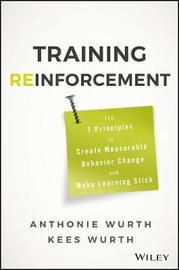 Training Reinforcement by Anthonie Wurth