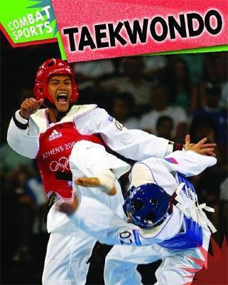 Tae Kwon Do by Paul Mason