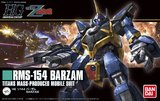 1/144 HGUC Barzam - Model Kit