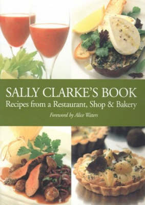 Sally Clarke's Book by Sally Clarke image