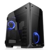 Thermaltake: View 71 - Full Tower Chassis (Tempered Glass Edition)