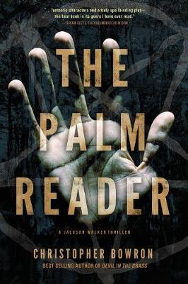 The Palm Reader by Christopher Bowron