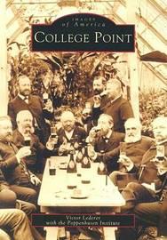 College Point by Victor Lederer image