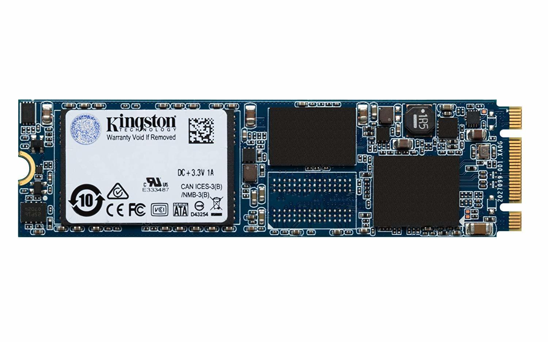 Kingston 120GB SSD Now UV500 M.2 SSD image