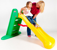 Little Tikes: Easy Store Large Slide - Sunshine