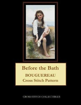 Before the Bath by Kathleen George