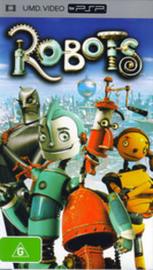Robots for PSP