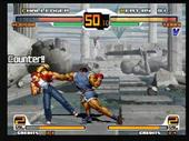 SNK vs. Capcom: SVC Chaos for Xbox image