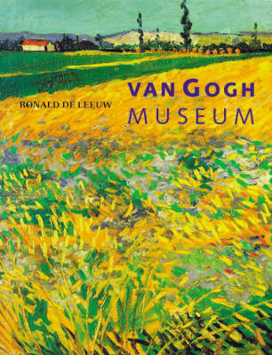 The Van Gogh Museum by Ronald de Leeuw