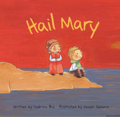 Hail Mary by Sabrina Bus