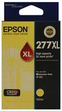 Epson Claria Ink Cartridge 277XL (Yellow)