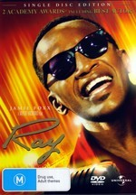 Ray - Single Disc Edition on DVD