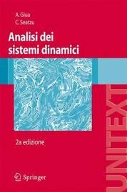Analisi Dei Sistemi Dinamici by Alessandro Giua image