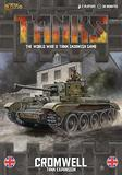TANKS: British - Cromwell Tank Expansion