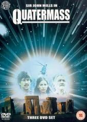 Quatermass (AV Channel) (3 Disc Set) on DVD