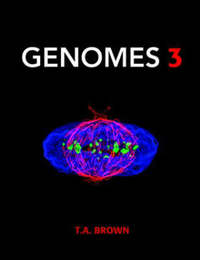 Genomes 3 by T.A. Brown image