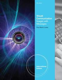 Visual Communication by Paul Lester image