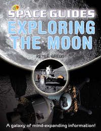 Exploring the Moon by Peter Grego image