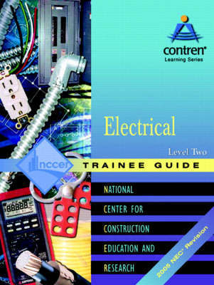Electrical: Level 2 | NCCER Book | Buy Now | at Mighty Ape NZ