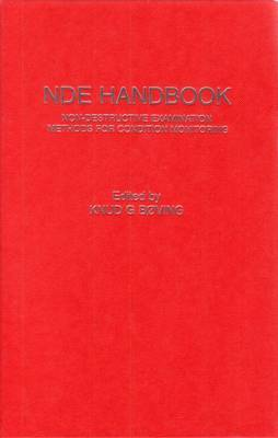 NDE Handbook image