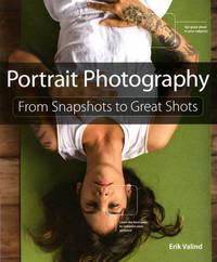 Portrait Photography by Erik Valind